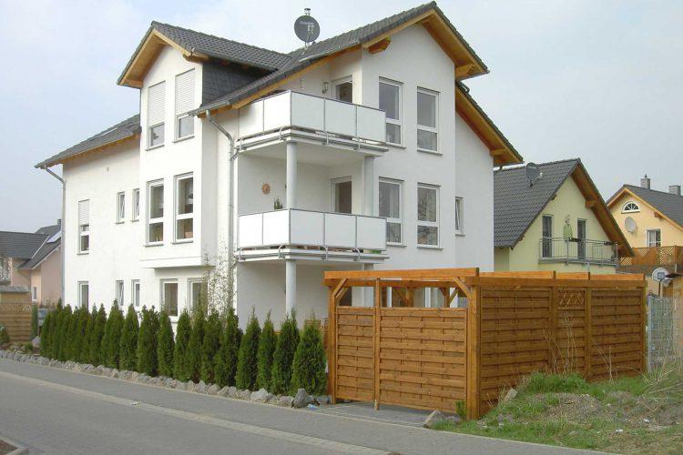 Architektur werkstatt krauskopf for Architektur werkstatt